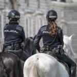 Seguros de vida para la Policía y la Guardia Civil