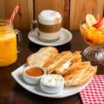 Saltarse el desayuno aumenta el riesgo de aterosclerosis