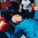 Para una buena salud del corazón, el entrenamiento de fuerza es mejor