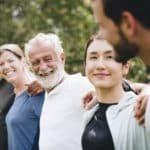 El entorno vital puede ser clave para la longevidad, según un estudio